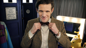 Matt Smith Pictures