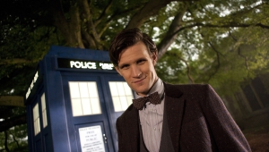 Matt Smith Sexy Wallpapers