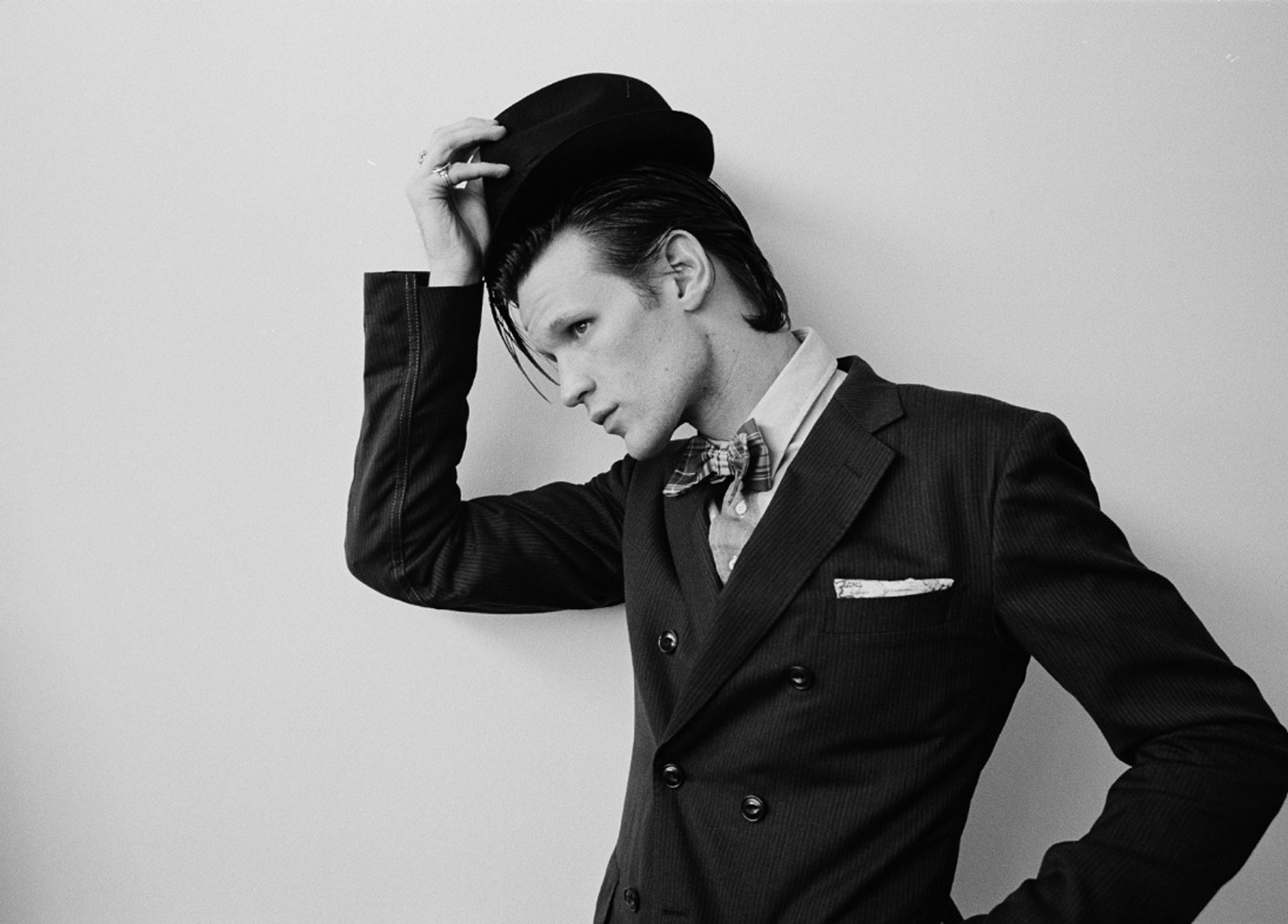Matt Smith Wallpapers And Backgrounds