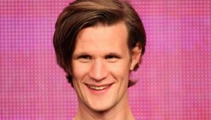 Matt Smith Widescreen