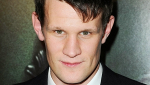 Matt Smith For Smartphone