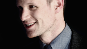 Matt Smith Iphone HD Wallpaper