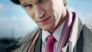Matt Smith Iphone Wallpapers