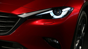 Mazda CX 4 Computer Wallpaper