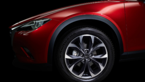 Mazda CX 4 High Definition Wallpapers