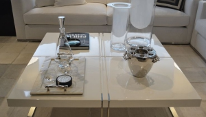 Modern Accessories For Coffee Table