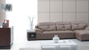 Modern Living Room Coffee Table