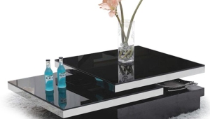 Modern Square Coffee Tables Galore
