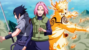 Naruto Shippuuden Hd Wallpaper