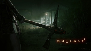 Outlast 2 Wallpaper
