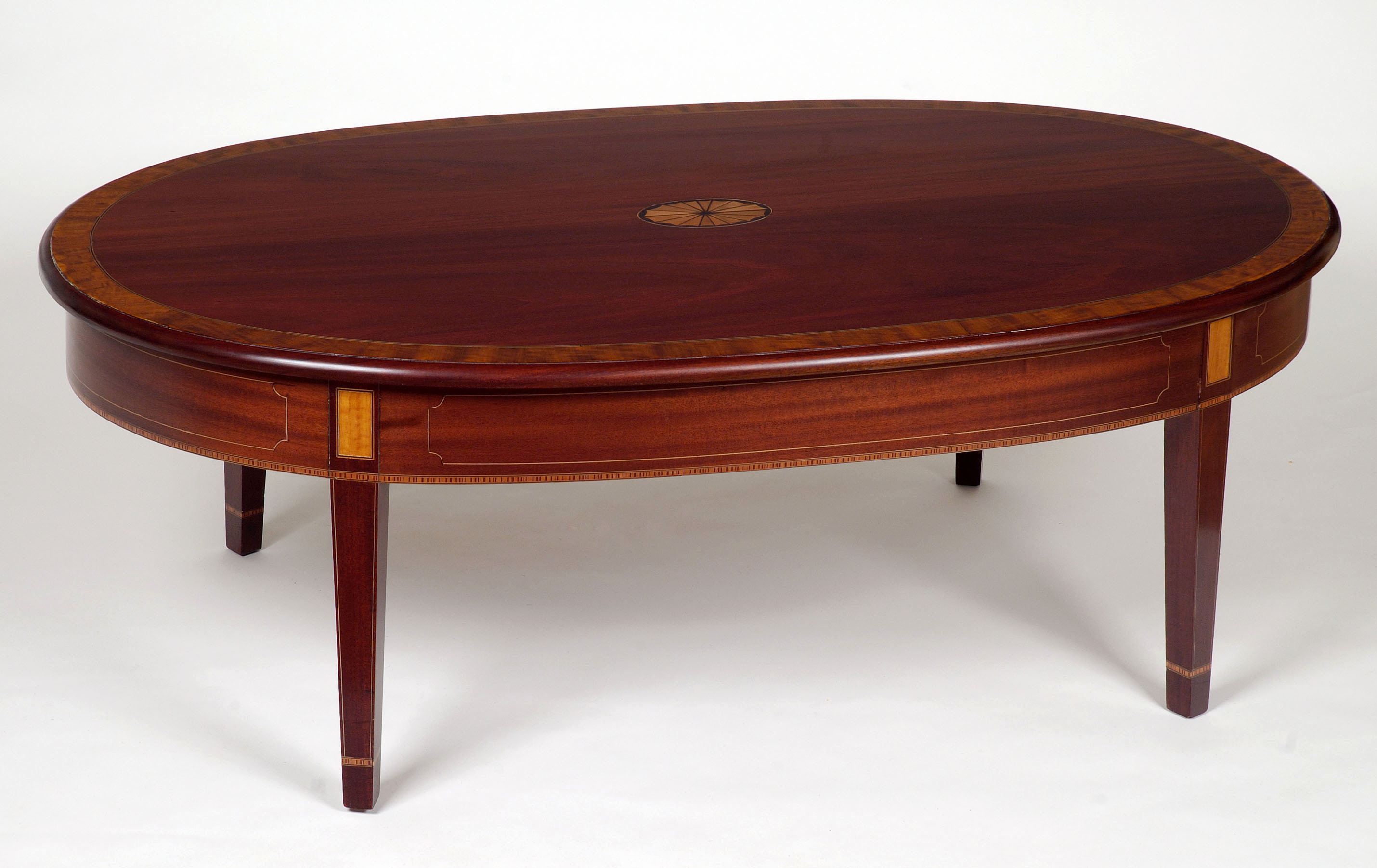 Cherry Wood Corner Desk Long Desk Table