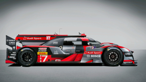 Pictures Of Audi R18
