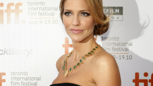 Pictures Of Tricia Helfer