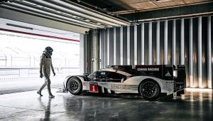 Porsche 919 High Definition Wallpapers