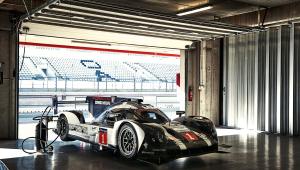 Porsche 919 Images