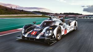 Porsche 919 Photos