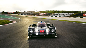 Porsche 919 Wallpapers