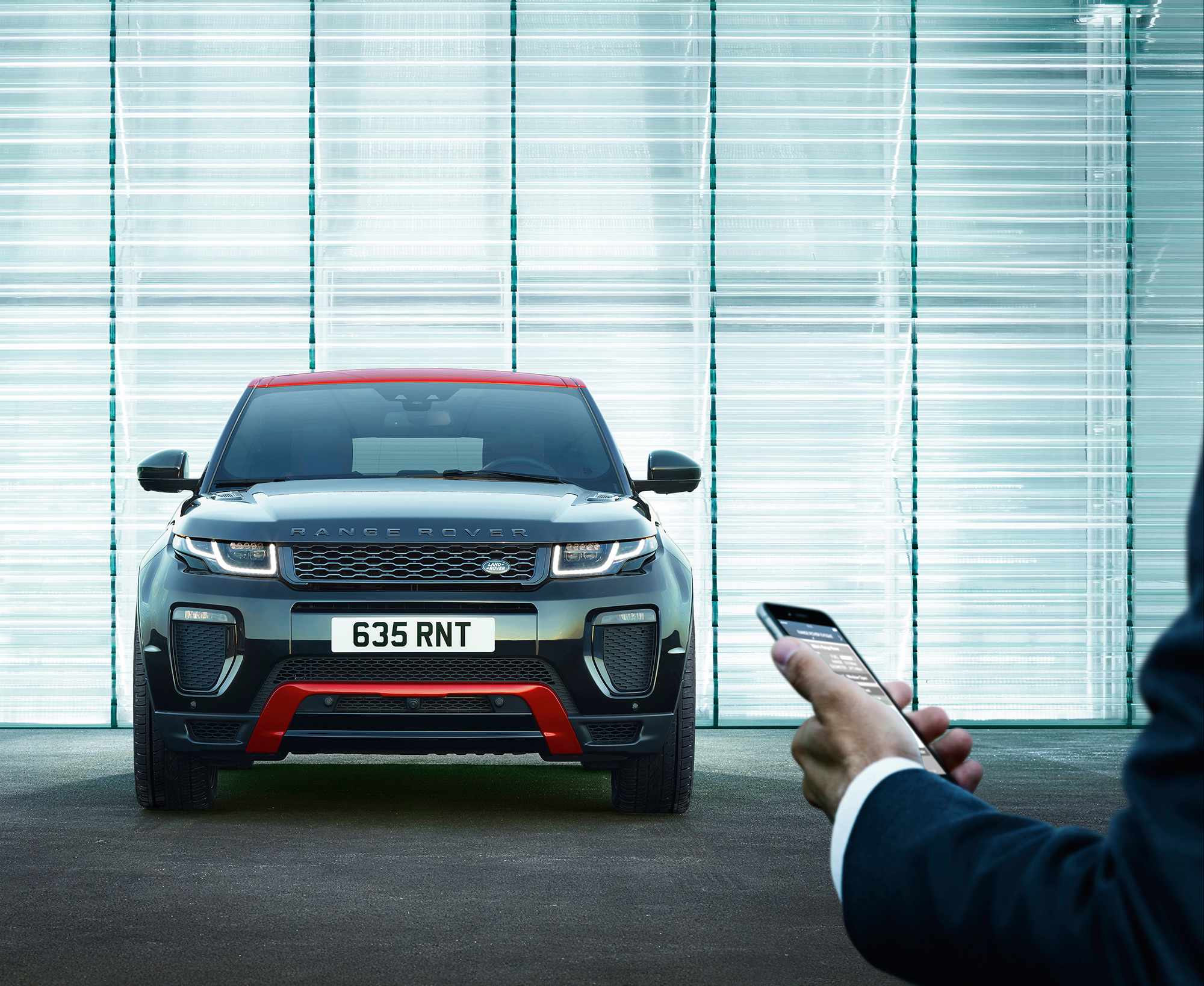 Range rover evoque 2017 wallpapers images photos pictures for The range wallpaper sale