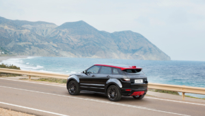 Range Rover Evoque 2017 Widescreen