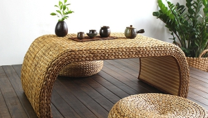 Rattan Coffee Table Exclusive Design