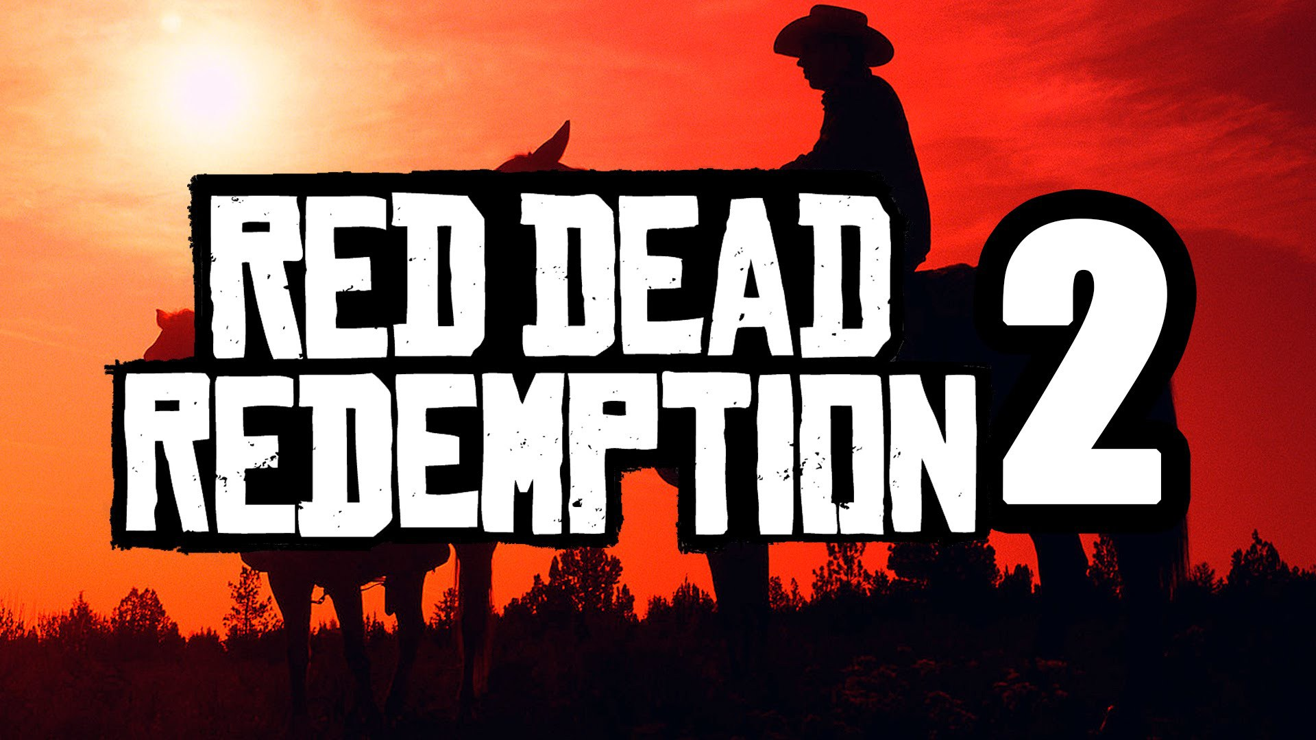red dead redemption 2 - photo #5