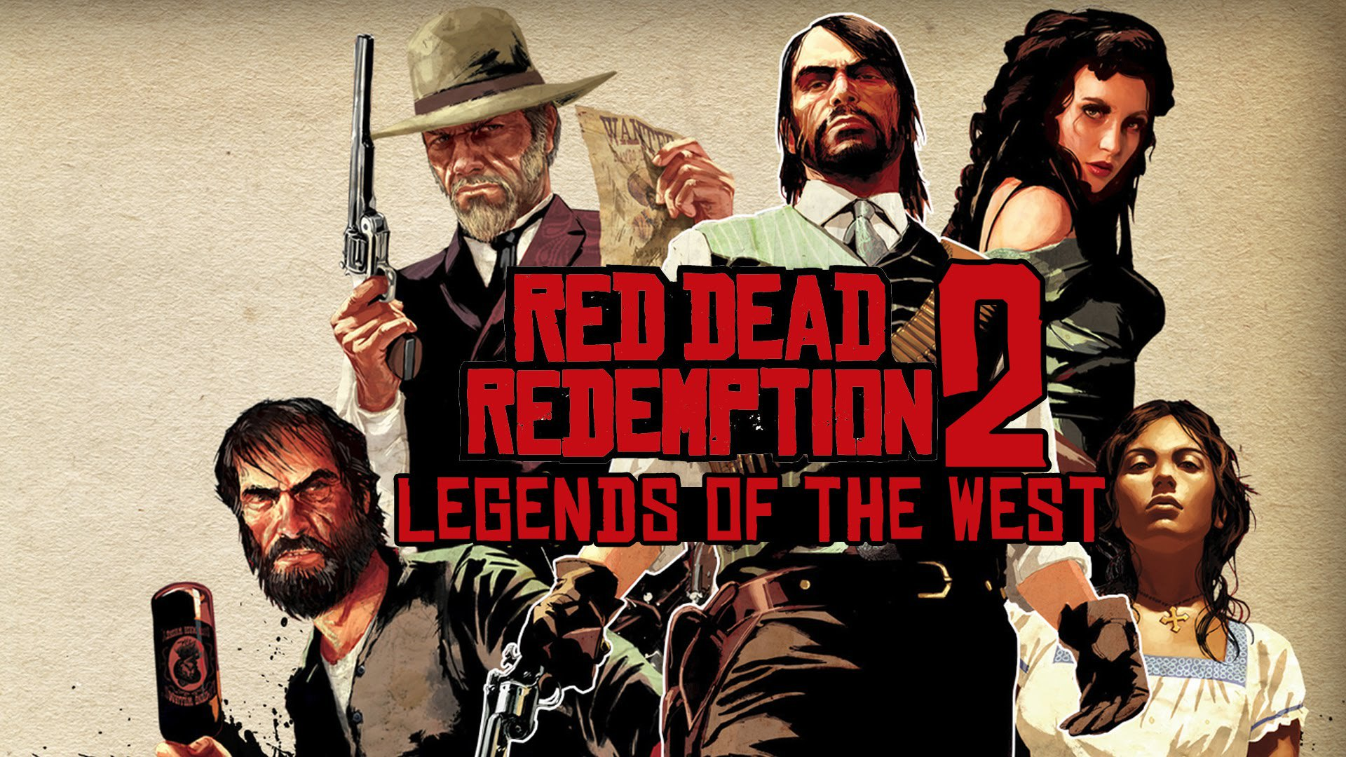 Red Dead Redemption 2 Wallpapers Images Photos Pictures Backgrounds