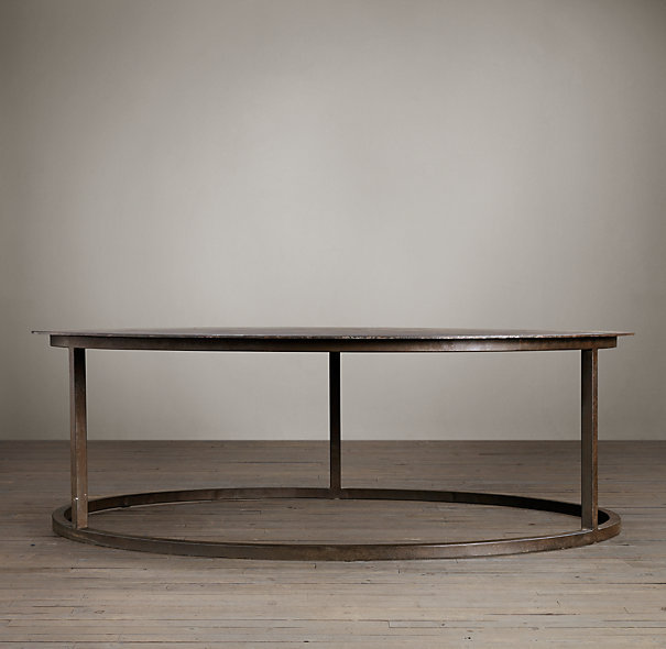 Restoration Hardware Coffee Table Design Images Photos Pictures