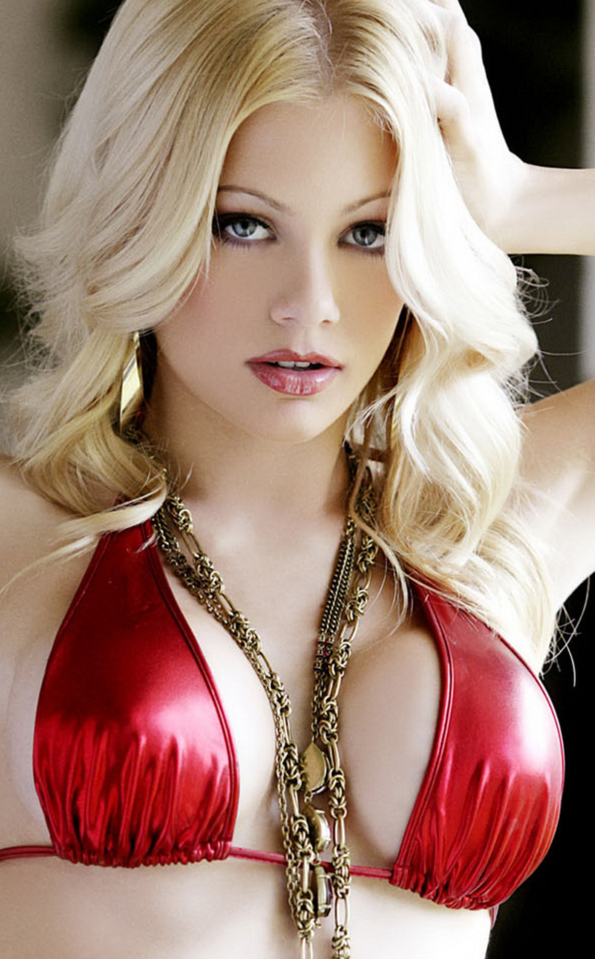 Riley Steele HD Iphone