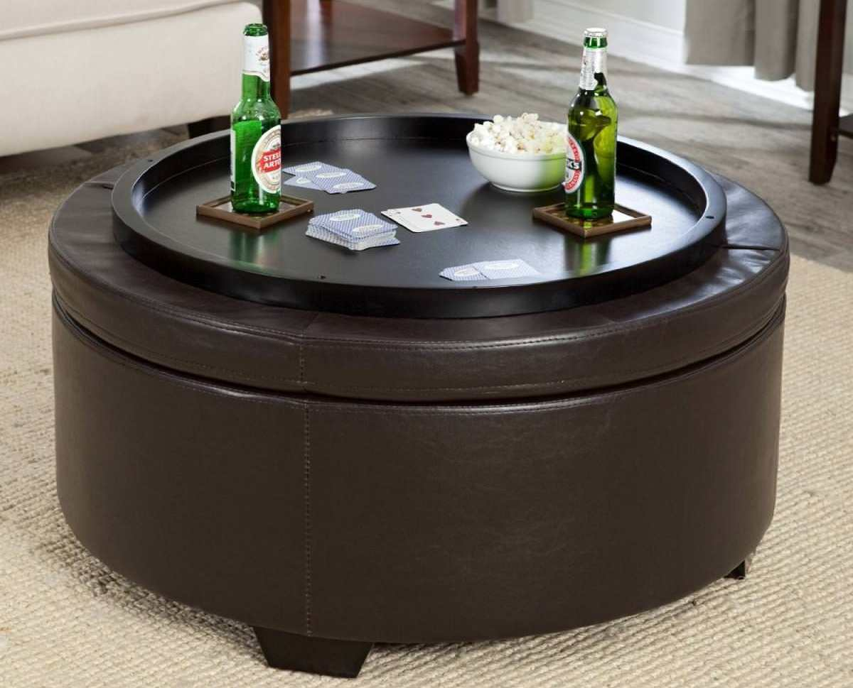 Ottoman Coffee Table Tray Design Images Photos Pictures