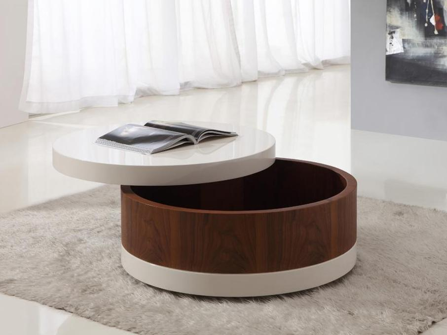 Round Coffee Table Design Images Photos Pictures