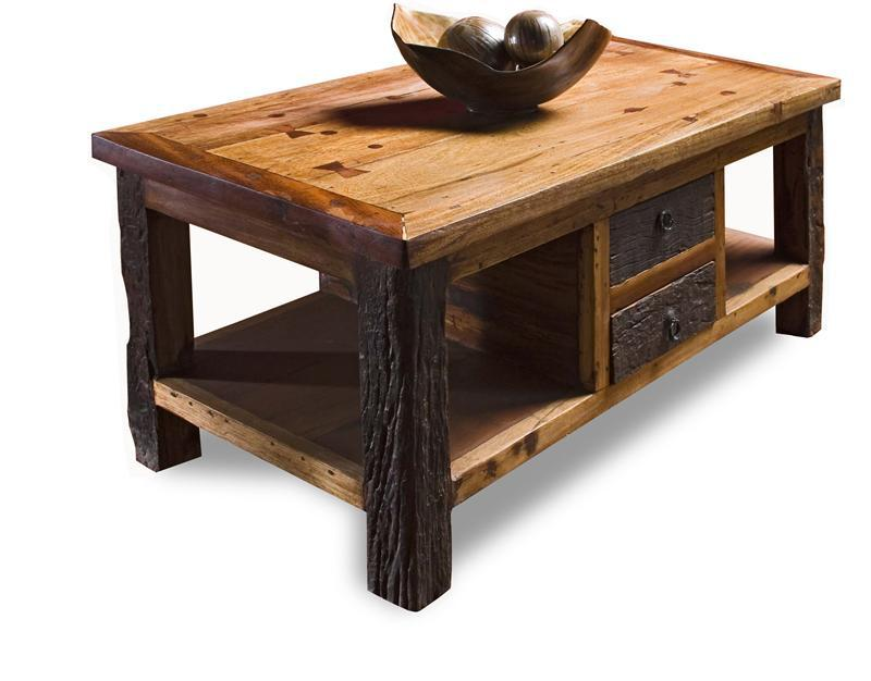 Rustic End Table Design Images Photos Pictures