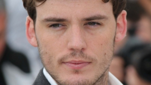 Sam Claflin Iphone HD Wallpaper