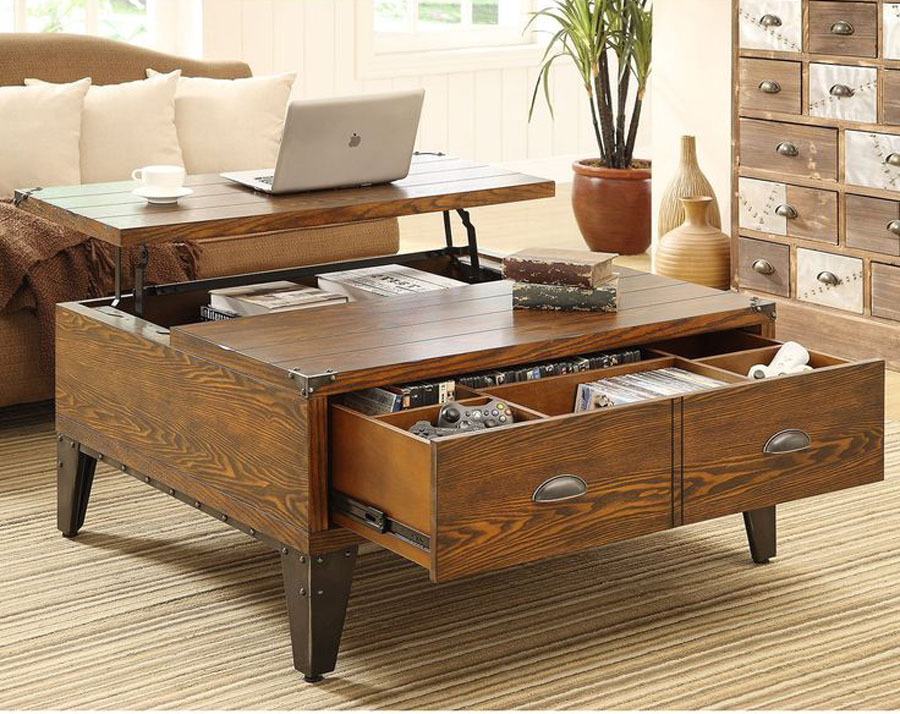 Small Convertible Coffee Table - Convertible Coffee Tables Design Images Photos Pictures
