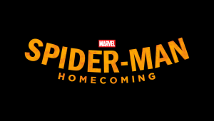 Spider Man Homecoming Logo