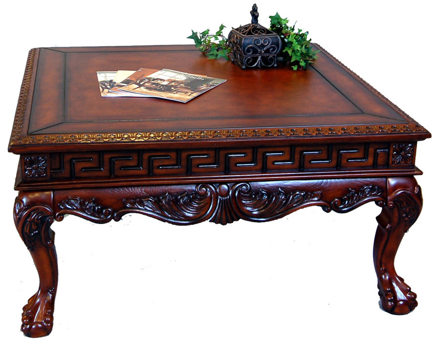 Antique Coffee Table Design Images Photos Pictures