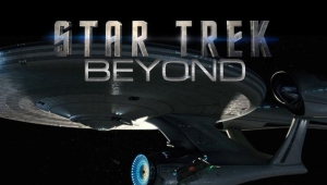 Star Trek Beyond Images