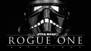 Star Wars Rogue One Images
