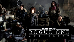 Star Wars Rogue One Pictures