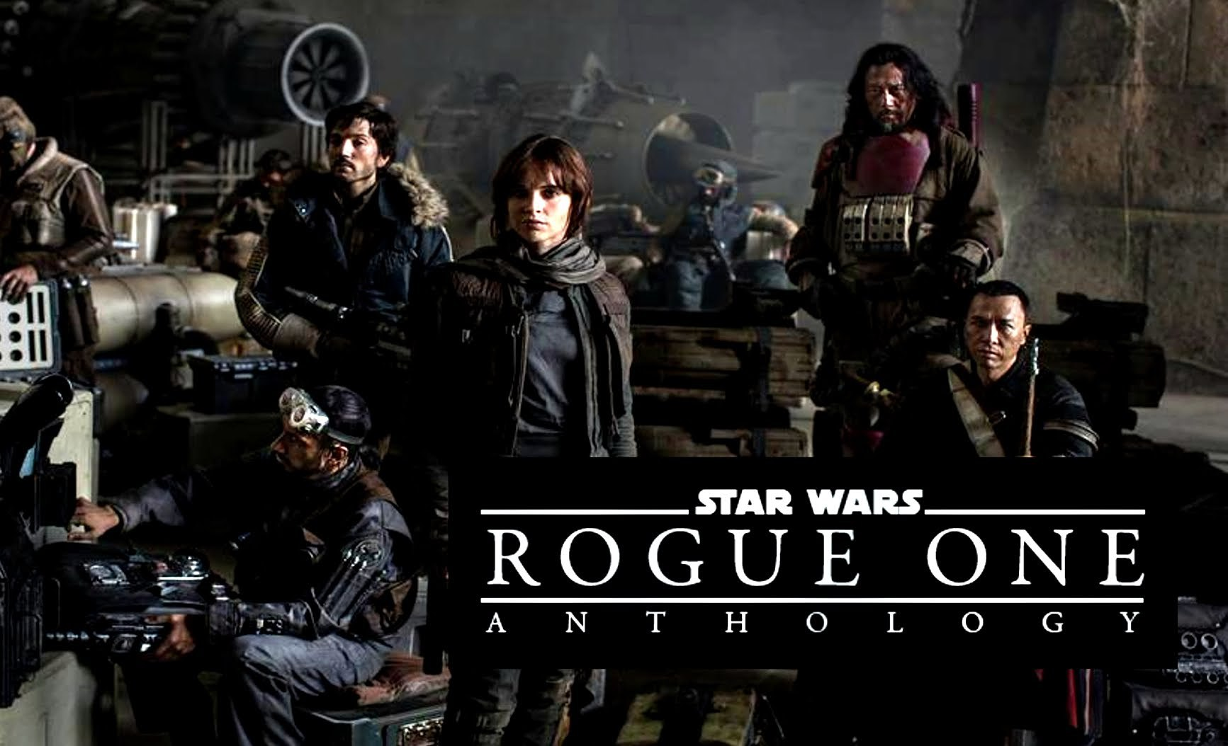 Star Wars Rogue One Wallpaper: Star Wars: Rogue One Wallpapers Images Photos Pictures