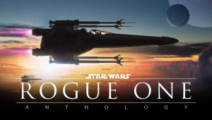 Star Wars Rogue One Wallpapers HD