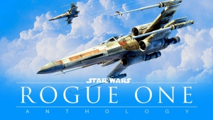 Star Wars Rogue One Widescreen