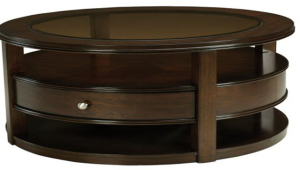 Storage Coffee Tables Galore