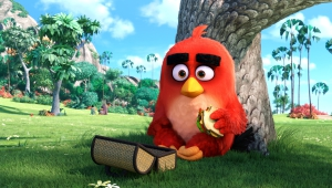 The Angry Birds Movie Photos