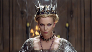 The Huntsman Winter's War High Definition