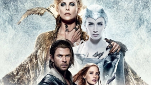 The Huntsman Winter's War Full HD
