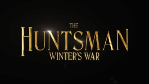 The Huntsman Winter's War Logo
