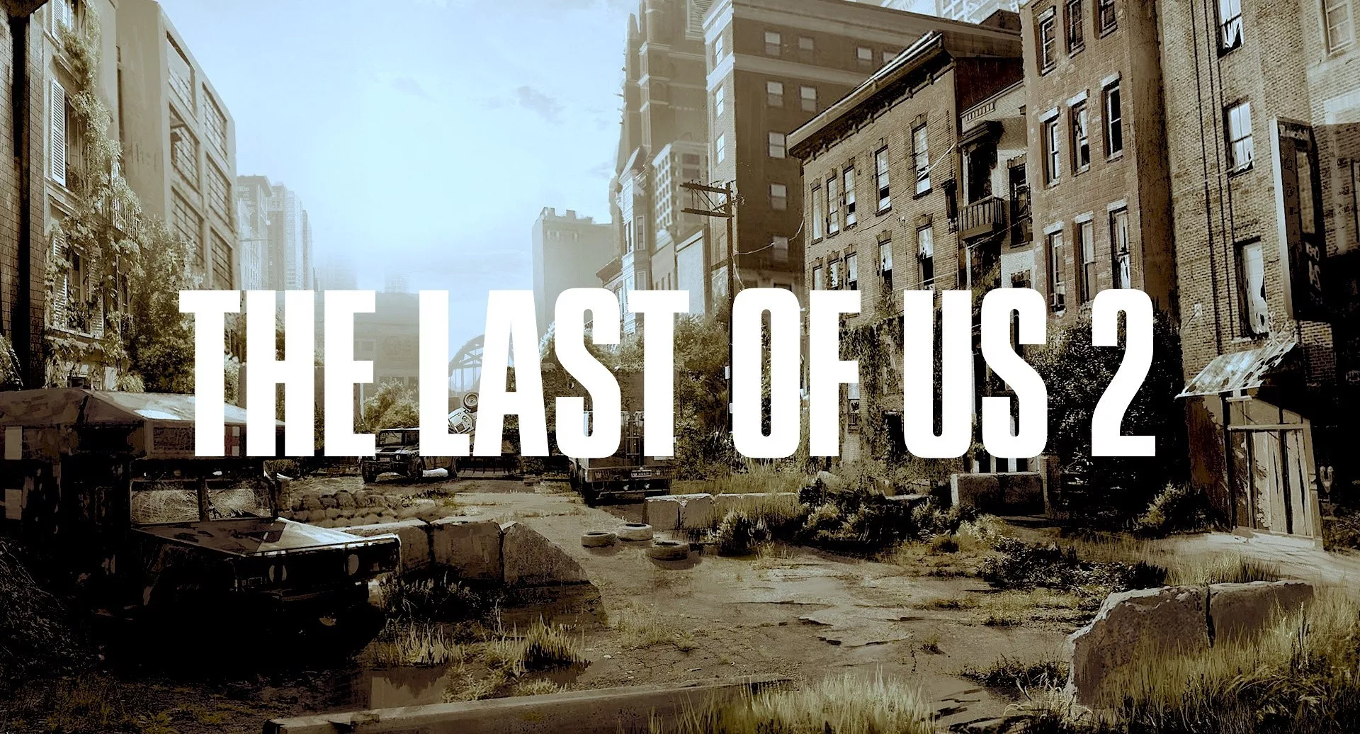 The Last of Us 2 Wallpapers Images Photos Pictures Backgrounds