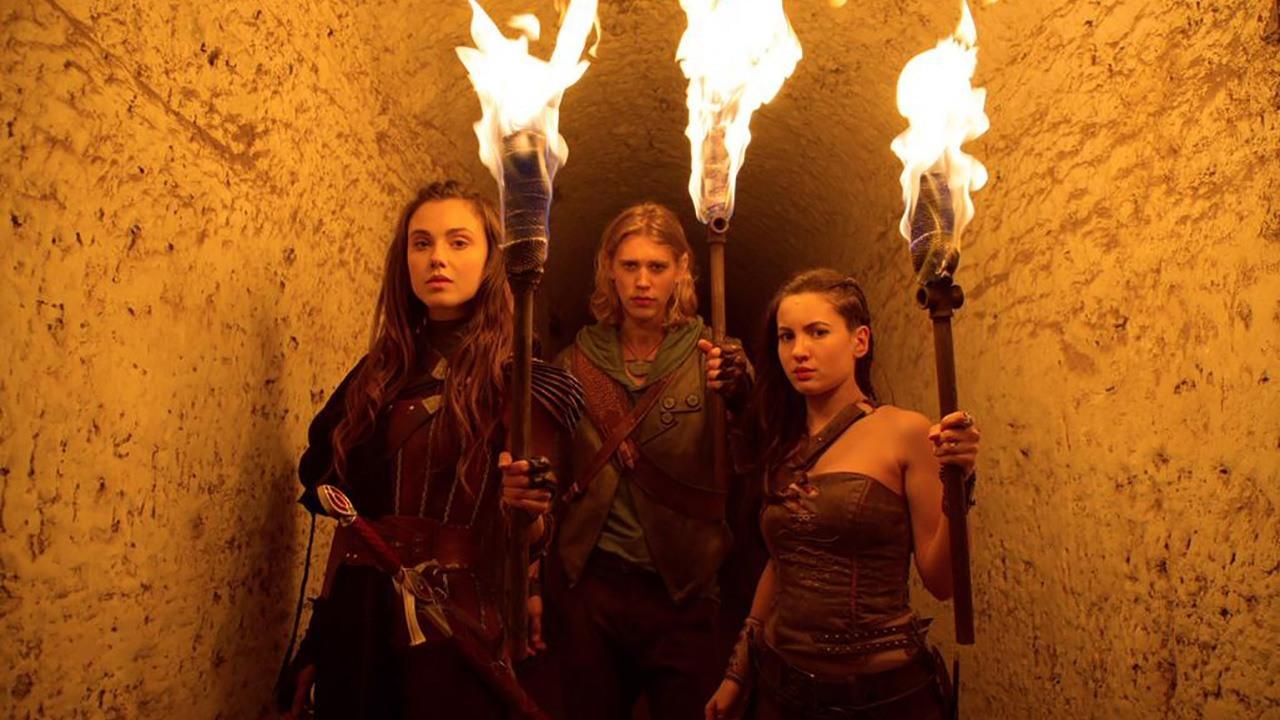 The Shannara Chronicles Online Schauen