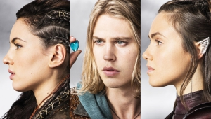 The Shannara Chronicles HD Wallpaper