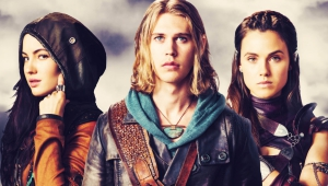 The Shannara Chronicles High Quality Wallpapers